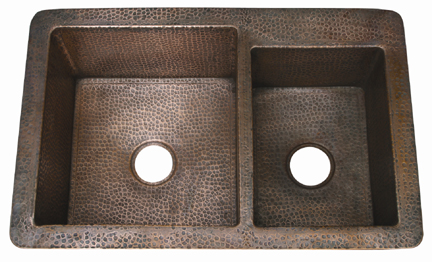 Cooper Kitchen Sinks : Design-Renovation, The Source for Home Solutions