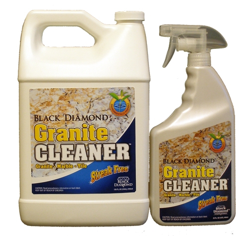 Granite Cleaner (32 oz)
